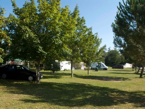Camping Le Pas Des Biches - Camping Charente-Maritime - Image N°4
