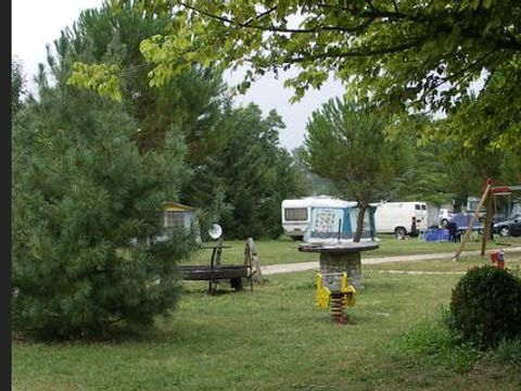 Camping Le Pas Des Biches - Camping Charente-Maritime - Image N°10
