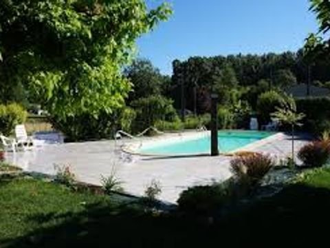 Camping Le Pas Des Biches - Camping Charente-Maritime - Image N°2