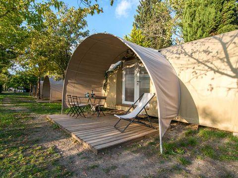 Camping Panorama Del Chianti  - Camping Florence - Image N°6