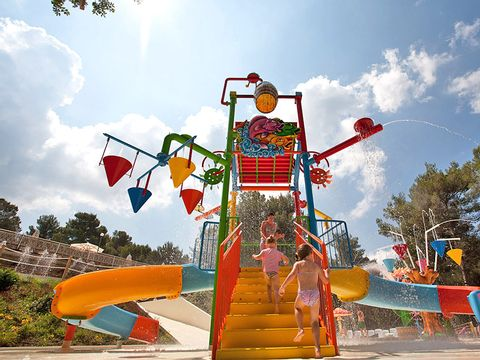 Camping Pianacce - Camping Livourne - Image N°4
