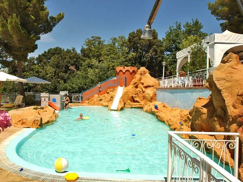 Camping Pianacce - Camping Livourne - Image N°3