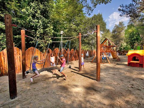 Camping Pianacce - Camping Livourne - Image N°6