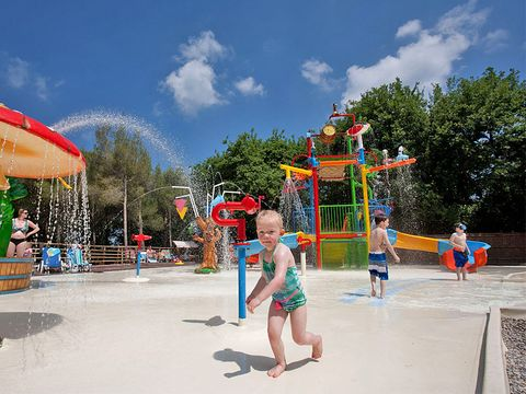 Camping Pianacce - Camping Livourne - Image N°5