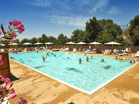 Camping Pianacce - Camping Livourne - Image N°2