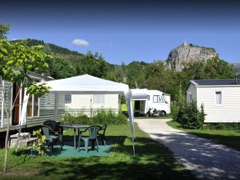 Camping Les Lavandes - Camping Alpes-de-Haute-Provence - Image N°4