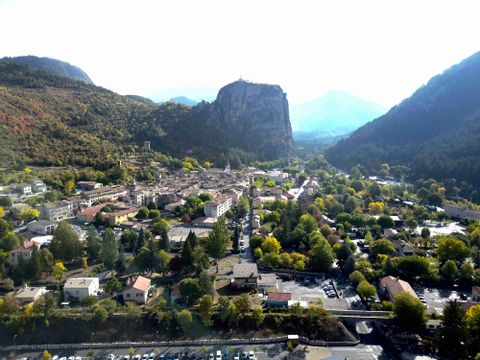 Camping Les Lavandes - Camping Alpes-de-Haute-Provence - Image N°9