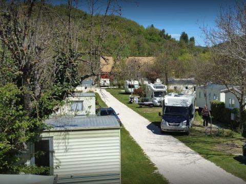 Camping Les Lavandes - Camping Alpes-de-Haute-Provence - Image N°5