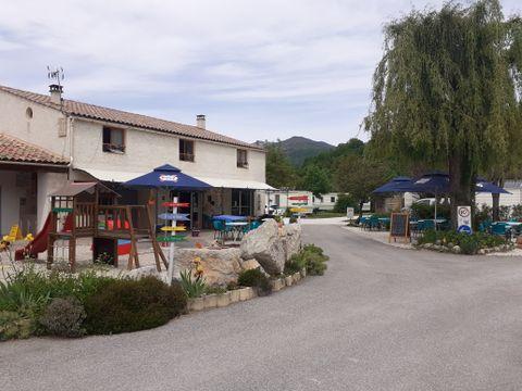 Camping Les Lavandes - Camping Alpes-de-Haute-Provence - Image N°7