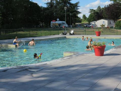 Camping Chanset - Camping Puy-de-Dome - Image N°4