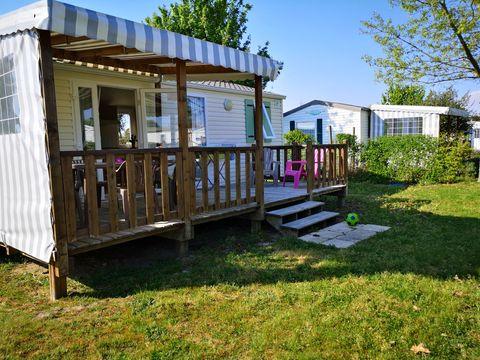Camping Le Ragis - Camping Vendée - Image N°14