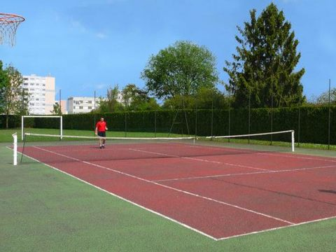 Camping de Chalons en Champagne  - Camping Marne - Image N°3