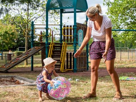 Camping de Chalons en Champagne  - Camping Marne - Image N°4