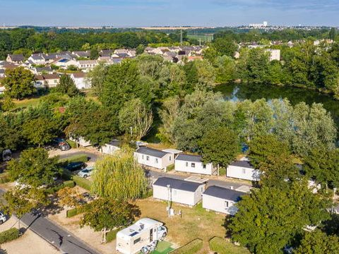Camping de Chalons en Champagne  - Camping Marne - Image N°6