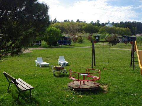 Camping Village des Monedières  - Camping Correze - Image N°8
