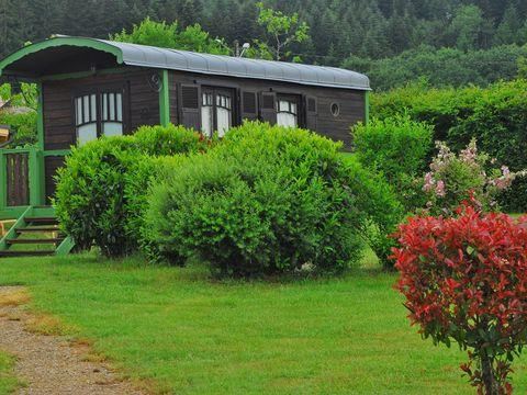 Camping Village des Monedières  - Camping Correze - Image N°14