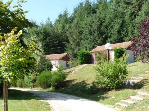 Camping La Chanterelle - Camping Haute-Loire - Image N°11