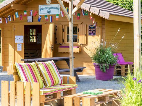 Camping Boyse - Camping Jura - Image N°12