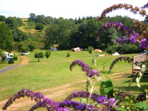 Camping de l'Etang - Camping Cantal - Image N°7