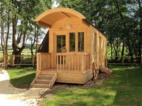 Camping Le Petit Robinson - Camping Nievre - Image N°4