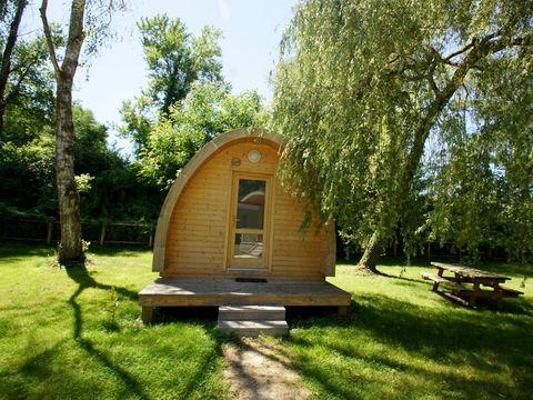 Camping Le Petit Robinson - Camping Nievre - Image N°13