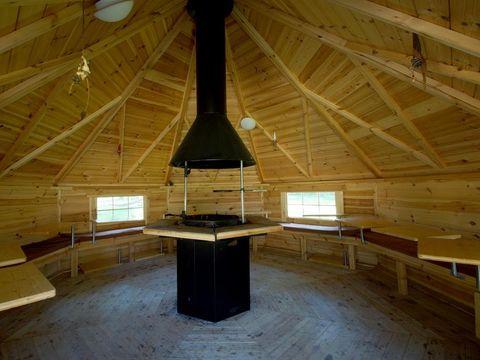 Camping Le Petit Robinson - Camping Nievre - Image N°7