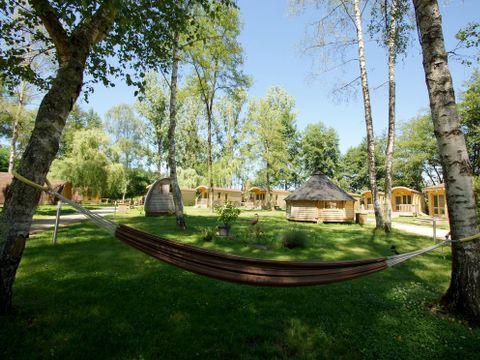 Camping Le Petit Robinson - Camping Nievre - Image N°9