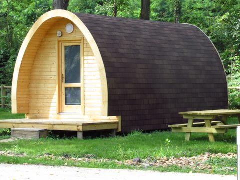 Camping Le Petit Robinson - Camping Nievre - Image N°3