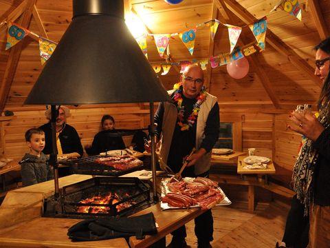 Camping Le Petit Robinson - Camping Nievre - Image N°8