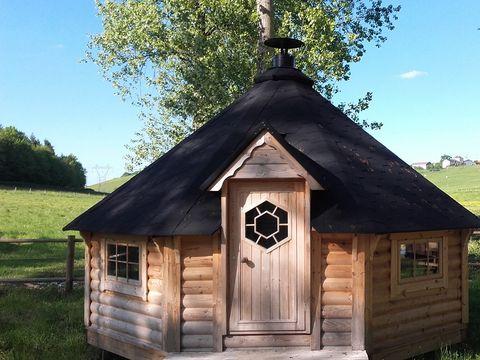 Camping Le Petit Robinson - Camping Nievre - Image N°12