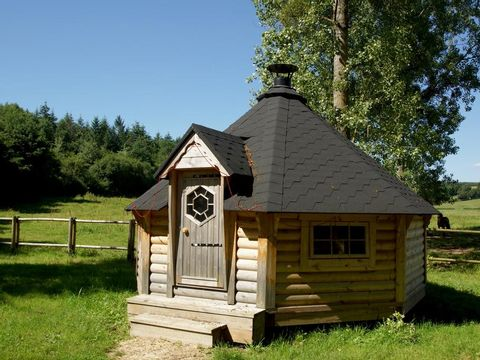 Camping Le Petit Robinson - Camping Nievre - Image N°10