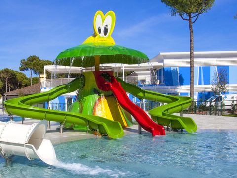 Camping Cavallino - Camping Venise - Image N°4
