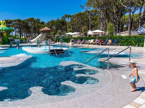 Camping Cavallino - Camping Venise - Image N°5