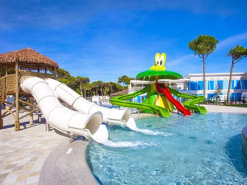 Camping Cavallino - Camping Venise - Image N°3