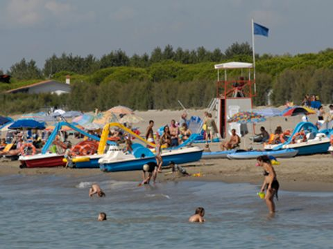 Camping Cavallino - Camping Venise - Image N°20