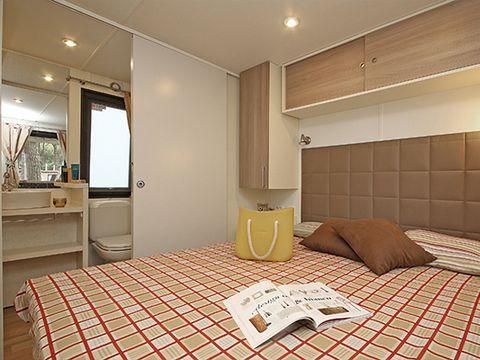 MOBILHOME 6 personnes - MODA 3 chambres M63C
