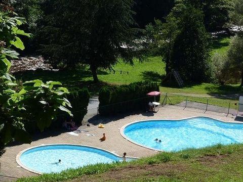Camping de la Gartempe - Camping Haute-Vienne