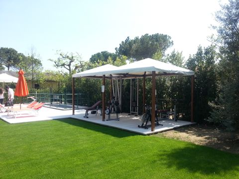 Camping Italy Camping Village - Camping Venise - Image N°11