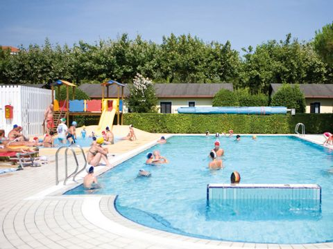 Camping Italy Camping Village - Camping Venise