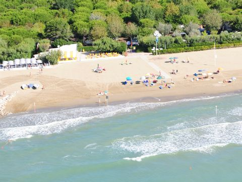 Camping Italy Camping Village - Camping Venise - Image N°14