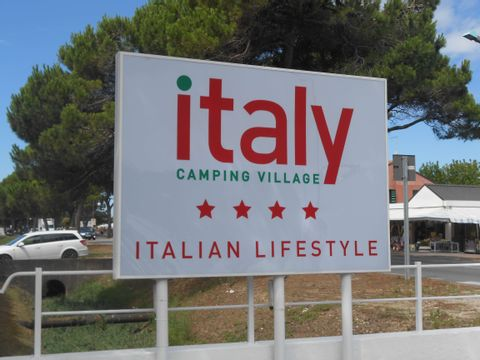 Camping Italy Camping Village - Camping Venise - Image N°13