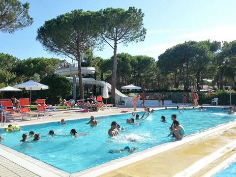 Camping Italy Camping Village - Camping Venise - Image N°3