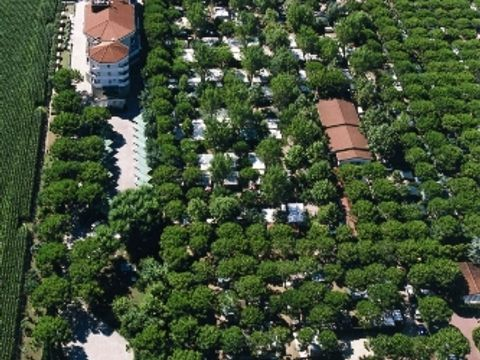 Camping Italy Camping Village - Camping Venise - Image N°15