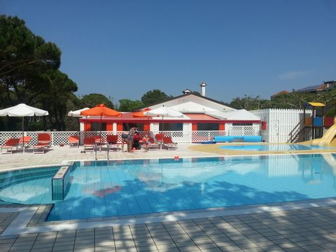 Camping Italy Camping Village - Camping Venise - Image N°5