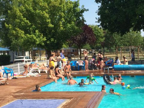 Camping Les Naïades - Camping Ardennes - Image N°3