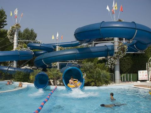 Camping Sant'Angelo  - Camping Venise - Image N°15