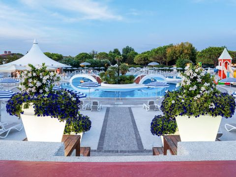 Camping Sant'Angelo  - Camping Venise - Image N°8