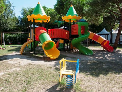 Camping Sant'Angelo  - Camping Venise - Image N°25