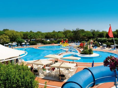 Camping Sant'Angelo  - Camping Venise