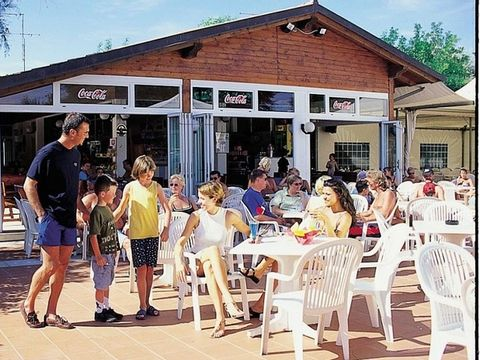 Camping Sant'Angelo  - Camping Venise - Image N°30